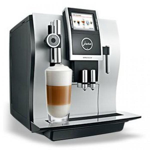Új kávégép